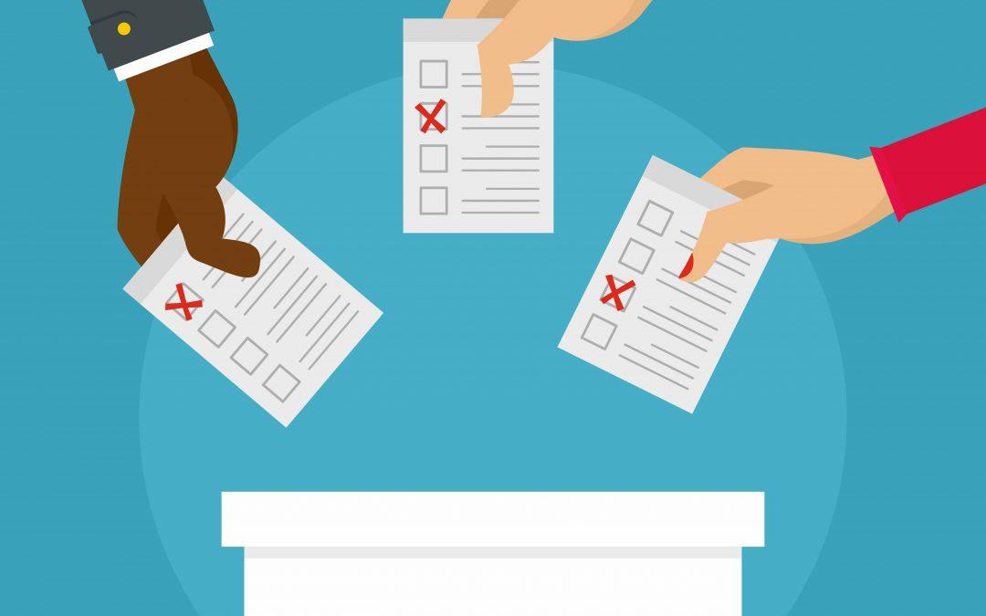 2019 Montverde Election