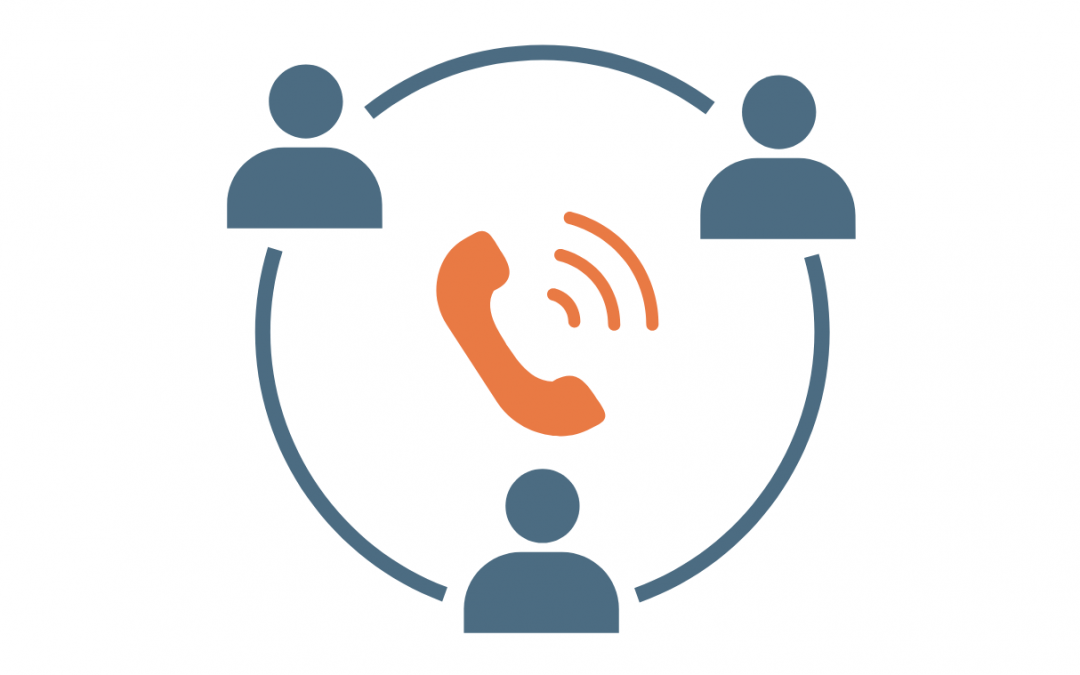 Monthly Town Council Via Telephone Conference